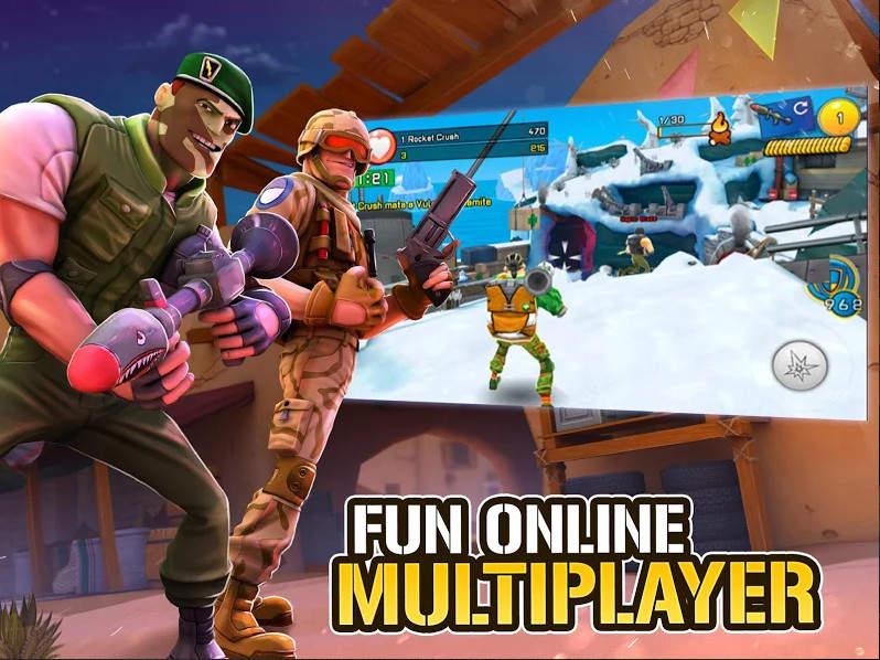 Game Multiplayer Yang Sangat Seru Dimainkan Di Tahun 2020, Apa Saja Sih ?